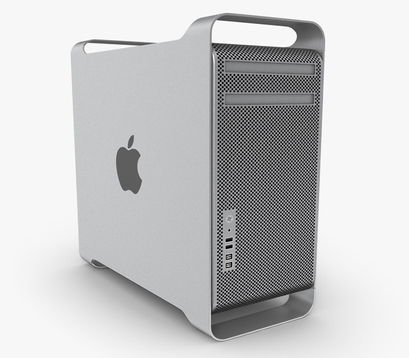 "Apple Mac Pro ""12Core"" 3.06 (2012)"