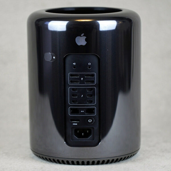 Apple Mac Pro 6.1