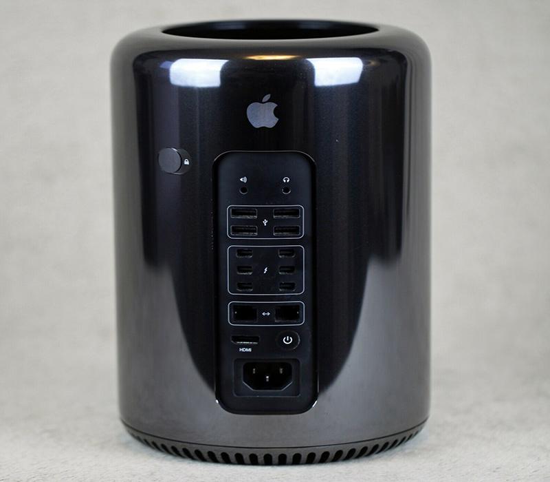 Apple Mac Pro 6.1