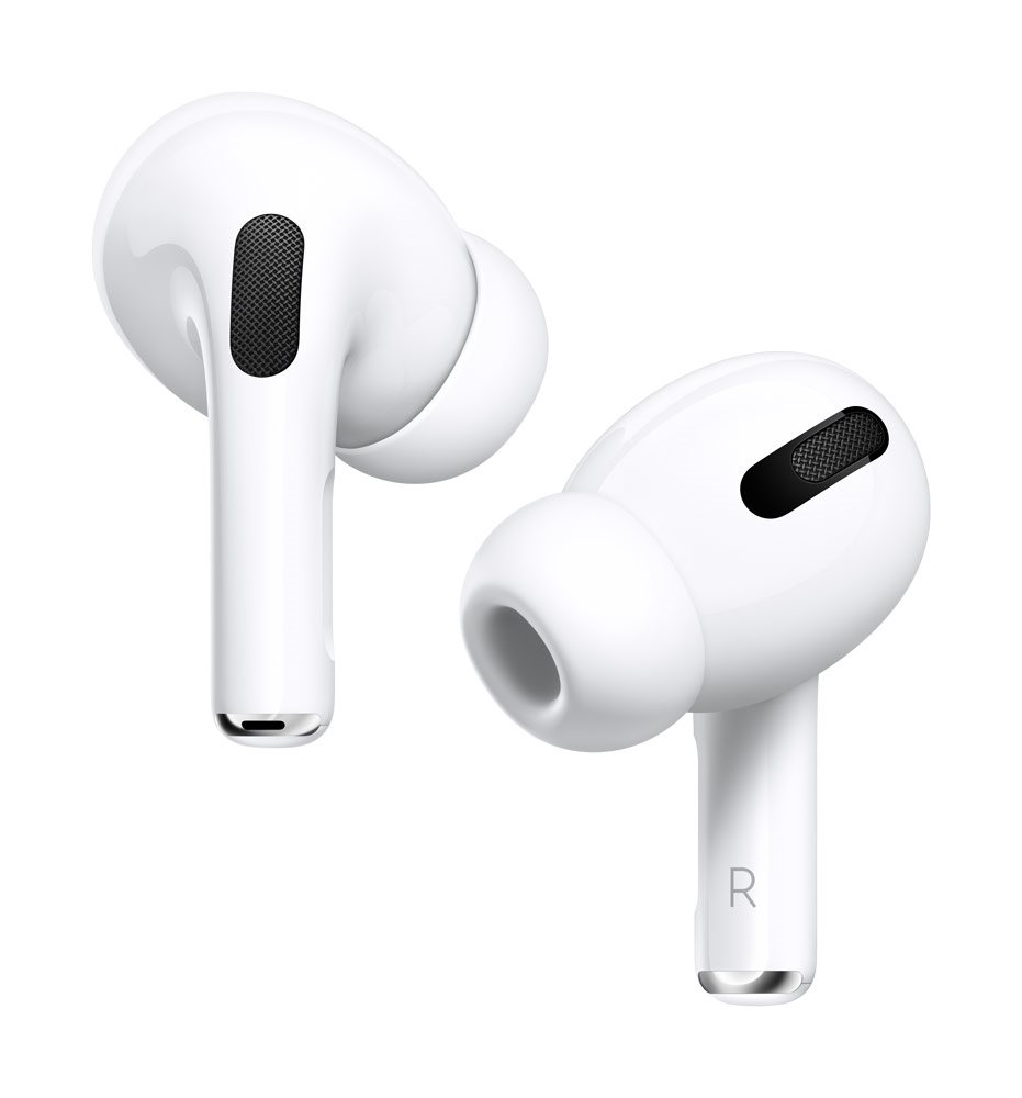 Apple AirPods Pro -( White ) Warranty 1 Year | i Apple