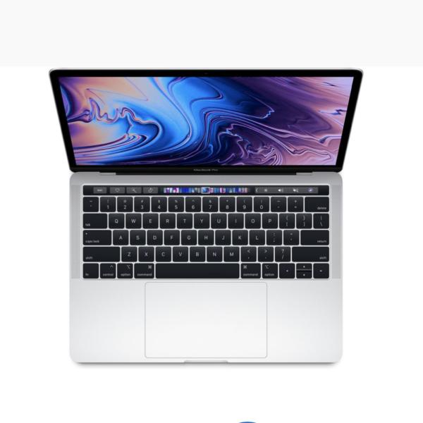 Apple MacBook Pro 2.0